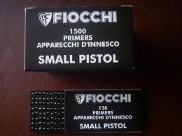 Zápalky Fiocchi SP - zvětšit obrázek