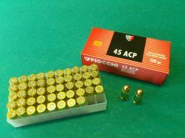 45 ACP - zvětšit obrázek