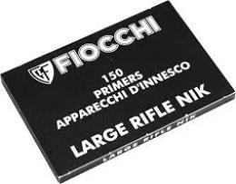 zápalky Fiocchi Large rifle - zvětšit obrázek