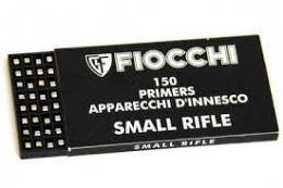 zápalky Fiocchi Small rifle - zvětšit obrázek
