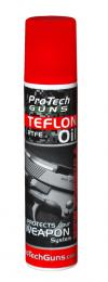 Pro Tech Teflon - zvětšit obrázek
